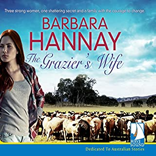 The Grazier's Wife cover art