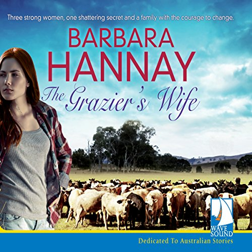 The Grazier's Wife audiobook cover art