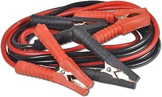 vidaXL Pinzas Cables de Arranque de Coche 4 Metros 500 A