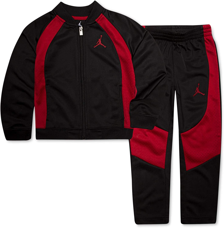 Jacket Tracksuit Pants Outfit Set