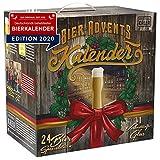 KALEA Bier Adventskalender - Edition deutsche Bierspezialitäten