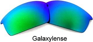 Galaxylense Men's Replacement Lenses For Oakley Bottlecap Polarized Clear