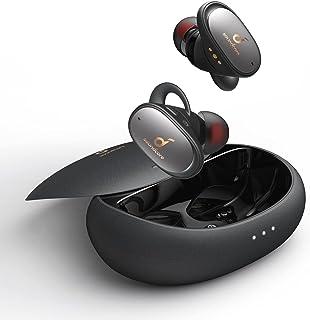 Soundcore by Anker Liberty2Pro Version Améliorée Écouteurs sans Fil, Hi-Res Audio, Technologie LDAC, Mode Transparence, ...