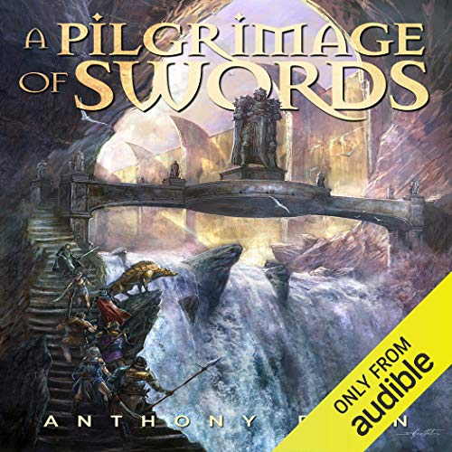 A Pilgrimage of Swords cover art