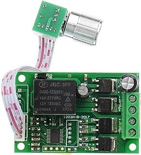 ZhanPing 0,56 Pulgadas AC70-500V Mini volt/ímetro Digital Medidor de Panel de Voltaje Voltaje de CA Medidor de Pantalla LED monitores Color : Red