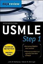 USMLE Step 1 (Deja Review)