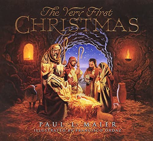 Very First Christmas, The