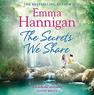 The Secrets We Share cover art
