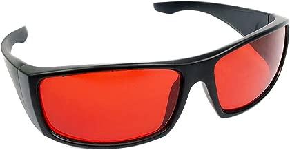 Rot Grün Schwäche Brille
