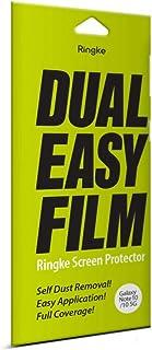 شاشة حماية جالكسي  نوت 10  كامل الشاشة  فلم من شركة رنجيكي عالية الدقة سهلة التركيب عدد 2