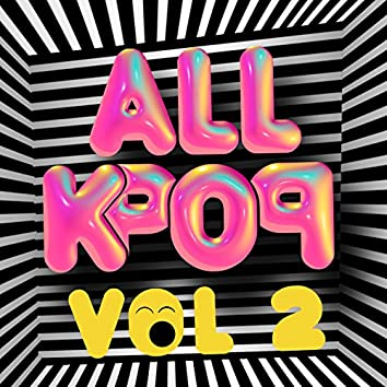 All K-Pop Volume 2