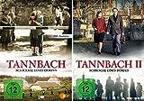 Tannbach - Schicksal eines Dorfes I+II (4 DVDs)