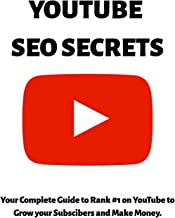 Mejor Youtube Seo Guide de 2020 - Mejor valorados y revisados