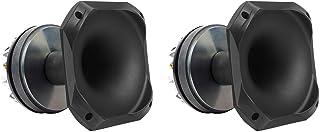 "$74 » 2 Rockville 1.75"" 300w Car Audio Custom Install/Chucherro Horn Titanium Tweeters"