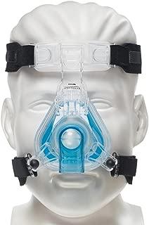 Philips Nasal Comfort Gel Mask (White, Medium)