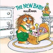 The New Baby (Turtleback Binding Edition)