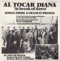 At the Break of Dawn: Songs from a Franco Prison