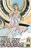 Ah ! My Goddess - Tome 33 de FUJISHIMA Kôsuke ( 18 avril 2007 ) - 18/04/2007