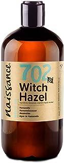 Naissance Hamameliswasser Nr. 702 500ml - Destillat - Witch Hazel