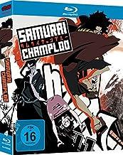 Samurai Champloo - Box