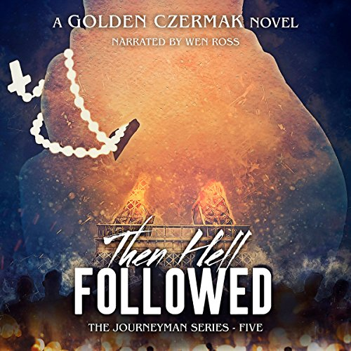 Then Hell Followed audiobook cover art