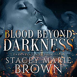 Blood Beyond Darkness cover art