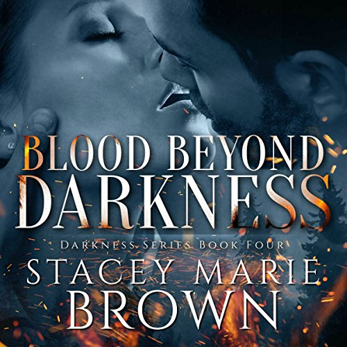Couverture de Blood Beyond Darkness
