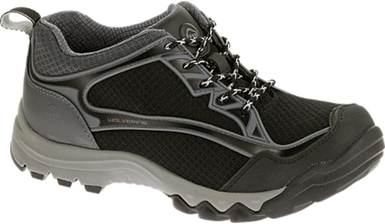 Wolverine W10468 kvinnor Fairmont Steel -Toe Hiker Work skor 5D 5D 5D (M) US svart  Beställ nu njut av stor rabatt