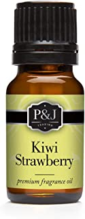 Kiwi Strawberry Fragrance Oil - Premium Grade Scented Oil - 2pk of 10ml