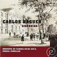 Symphonies: Comellas / Camera Reina Sofia.o