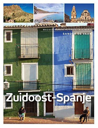 Zuidoost-Spanje: magisch Murcia, Alicante en Almería