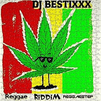 Reggae Riddim Reggaestep