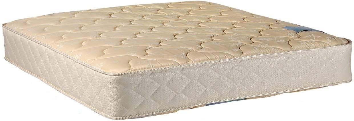 Dream Sleep Chiro Two-Sided Premier Only Mattress Twi Popular brand Inventory cleanup selling sale in the world Orthopedic
