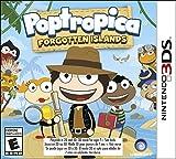Poptropica Forgotten Islands - Nintendo 3DS (Renewed)