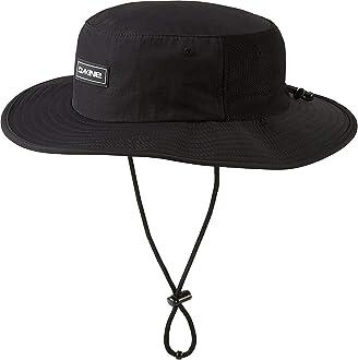 Dakine nouveau Homme Crête à crête TRUCKER CAP Casquette-pour femme Noir Bnwt