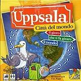 UPPSALA - Edizione citta' del mondo...