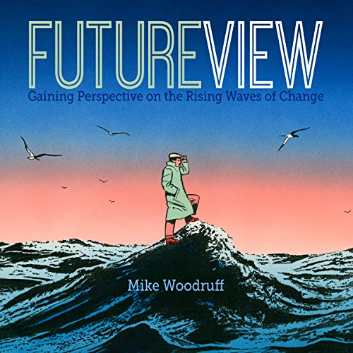 Future View audiobook cover art