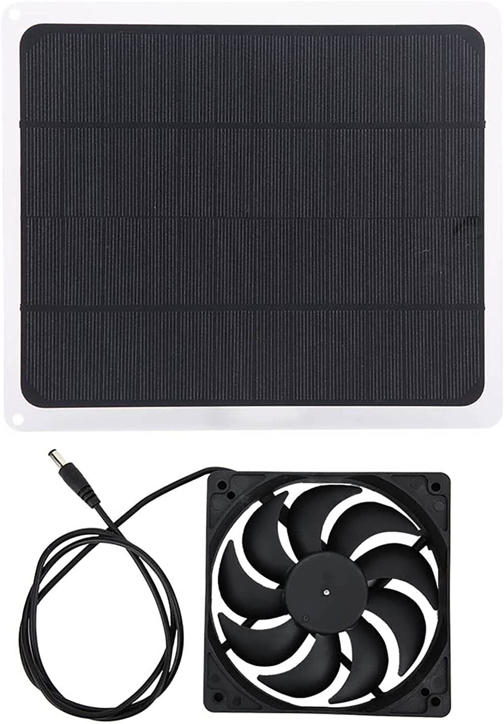 El Panel Solar De 12 Voltios, Tablero Flexible De La Generación De Energía del Panel Solar para El Invernadero