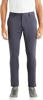 Men's Commuter Pant Slim, Comfortable, Breathable,...