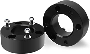 ZY Wheel Front Leveling Lift Kit Strut Spacers for 2004-2019 Ford F150 2003-2017 Ford Expedition 2005-2008 Lincoln Mark LT (3'') 2WD and 4WD