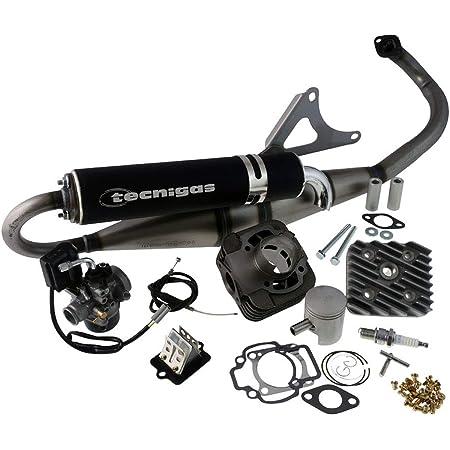 Zylinder Kit Airsal 70ccm Sport Nrg 50 Power Dt Ac Auto