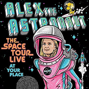 The Space Tour Live (At Your Place) [Live at the Corner Hotel, Melbourne, 22/11/2018]