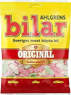 bilar candy