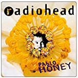 Pablo Honey - Radiohead Product Image