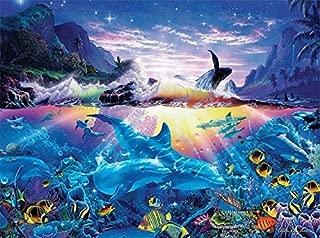 Ceaco Christian Riese Lassen - Ocean Dance Puzzle (1000 Piece)