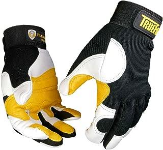 John Tillman and Co 1490M TrueFit Super Premium Full Finger Top Grain Goatskin and..