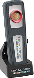 Scangrip Sunmatch 3 - Rechargeable work light for detailing and colour match