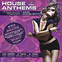 HOUSE ANTHEMS WINTER