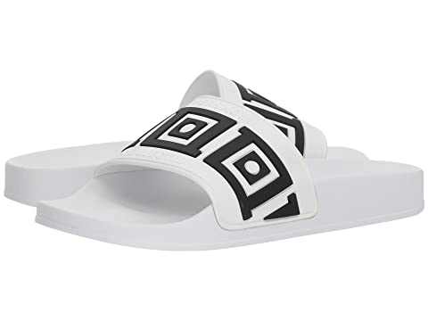 Versace Collection Greca Pool Slide