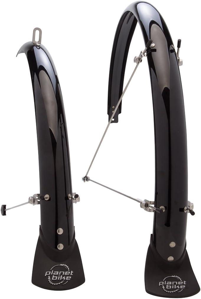 Planet Bike Hardcore Hybrid High Max 80% OFF order Fenders